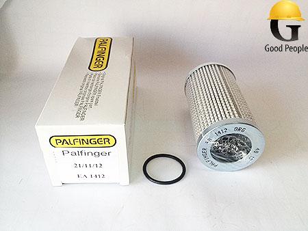 Filtr slivnoy EA1412 Palfinger