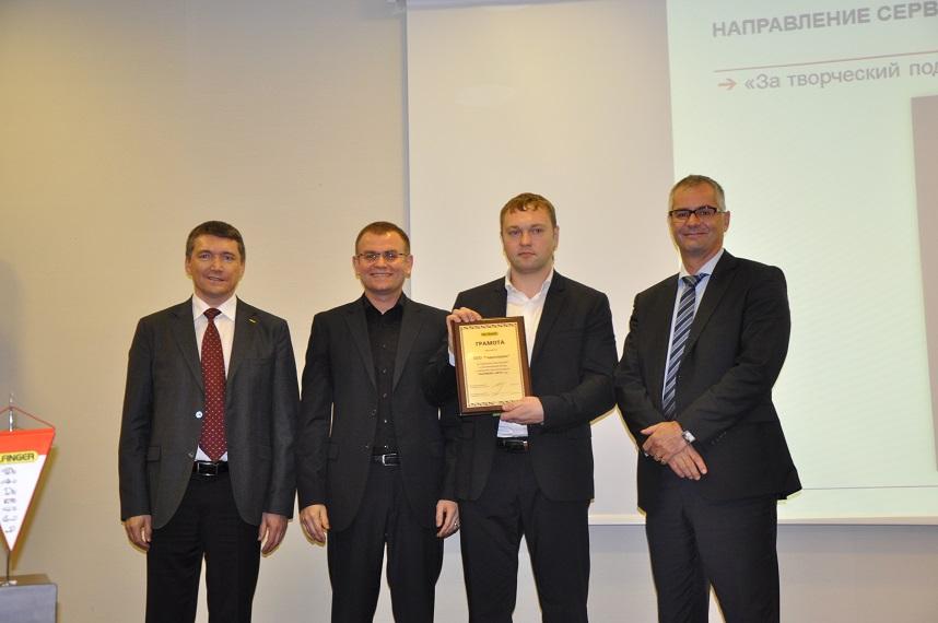Gidroservis Palfinger nagrada