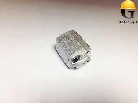 gidromotor PBS1010 C1641L600C